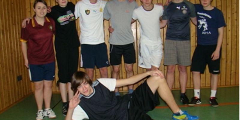Ballsportnacht 2011