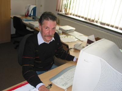 Herr Torsten Resch